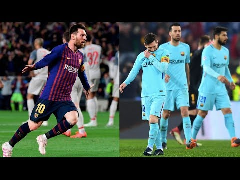 Why Barcelona WON'T crumble against Liverpool at Anfield – like they did against Roma in 2018