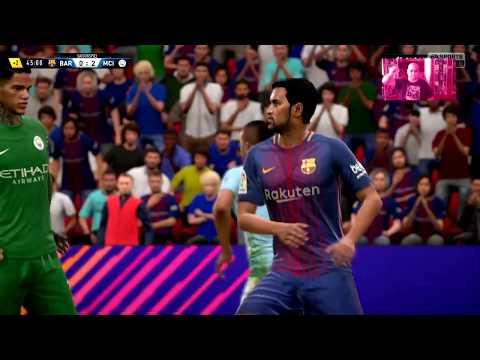FC Barcelona Football club 4.1 Manchester City F.C. Football club