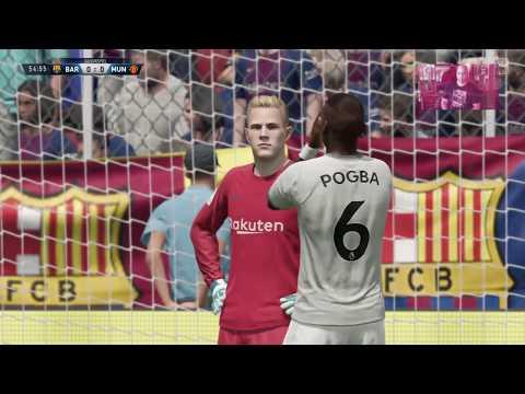 FC Barcelona Football club 1.0 Manchester United F.C. Football club