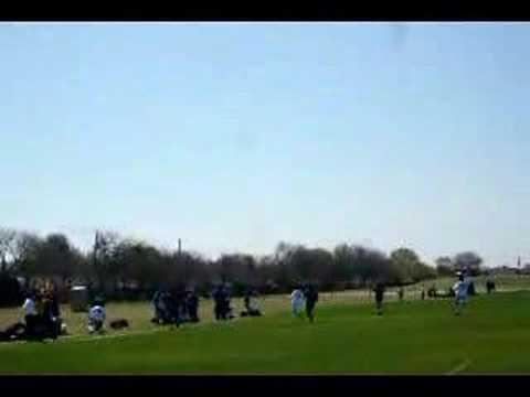 FESA  0:1  FC Barcelona USA