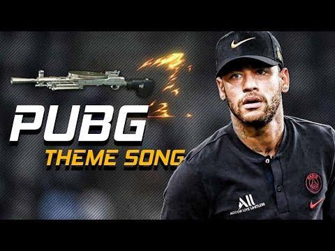 Neymar Jr  – PUBG Theme Song Brazil, PSG, Barcelona Mix Skills & Goals HD