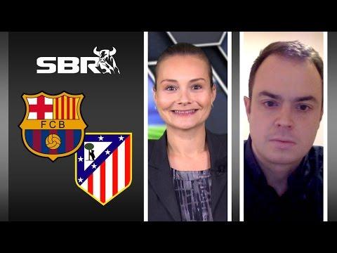 Barcelona vs Atletico Madrid 30/01/16 | Premier League Match Predictions