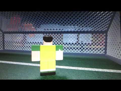 Roblox USA VS Roblox Barcelona FC