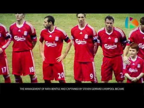 Soccer – Liverpool F.C. – Wiki Videos by Kinedio