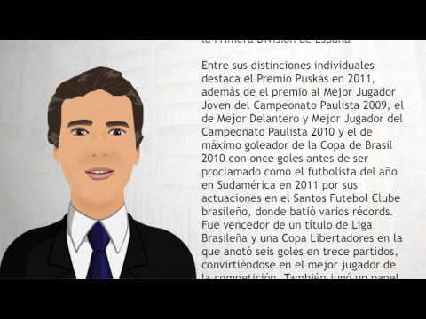 Neymar – Wiki Videos