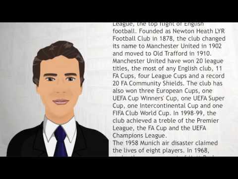 Manchester United F C – Wiki Videos