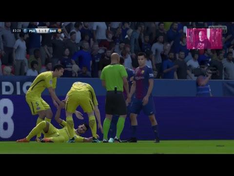 FC Barcelona Football club 2.1 Paris Saint-Germain F.C. Football club
