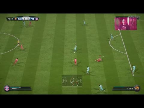 FC Bayern Munich Football team 2 . 1 FC Barcelona Football club