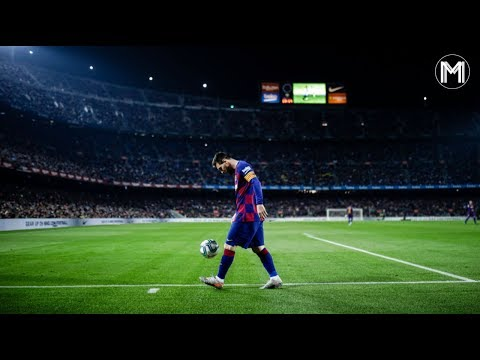 Lionel Messi – The Legend of FC Barcelona