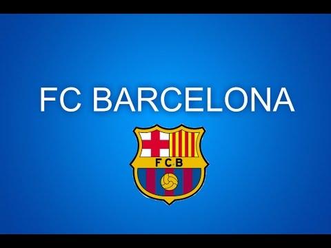 FC Barcelona / Anthem 2017