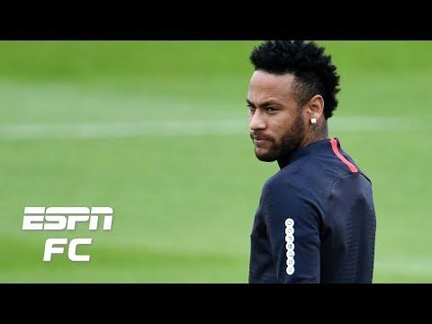 Barcelona's loan offer for Neymar 'felt like a humiliation' to PSG owners – Julien Laurens | ESPN FC