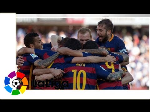 Barcelona name squad for Chelsea match | by LaLiga Football