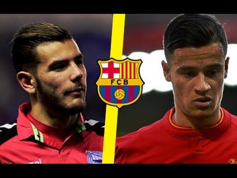 FC Barcelona Transfer Targets- Skills Show – 2016/2017 – HD