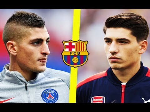 FC Barcelona Transfer Targets – Skill Show – 2016/2017 HD  Part 2