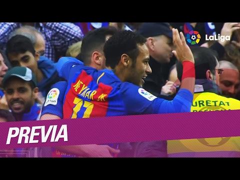 Previa Deportivo Alavés vs FC Barcelona