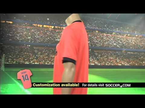 Nike Barcelona Away Jersey 09/10