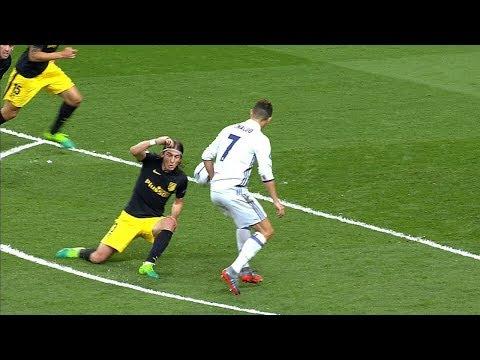 Cristiano Ronaldo Vs Atletico Madrid HD 1080i | Pure Humiliation