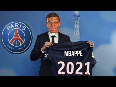 Mbappe to PSG £183 Million, Coutinho to Barcelona, Dortmund will sell Dembele |Transfer News 2017