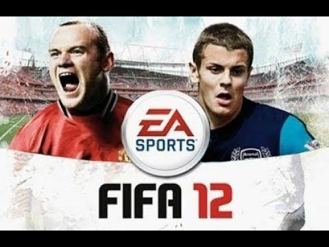 FIFA 12 | WIKI | Gameplay | Barcelona x Real Madrid