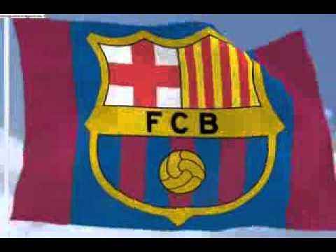 Barcelona FC Anthem