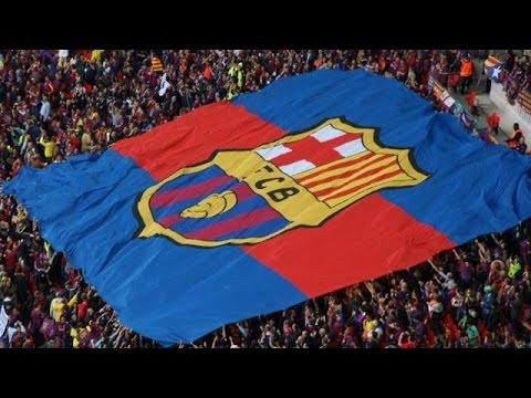El Cant del Barça- FC Barcelona Anthem Flute Cover