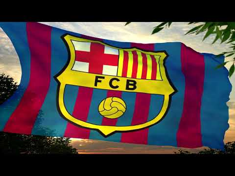 FC Barcelona Football Official Anthem