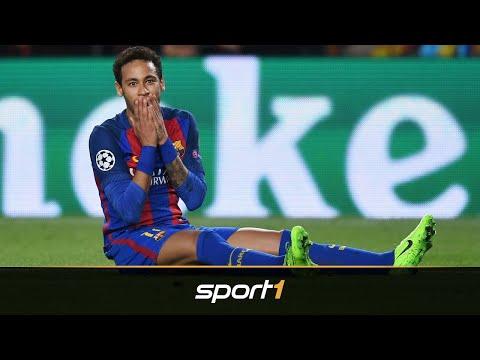 Barcas irrer Plan mit Neymar | SPORT1 – TRANSFERMARKT