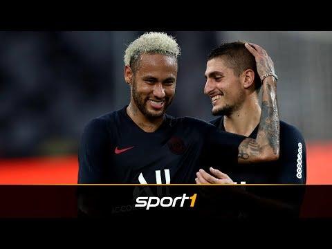 Barca-Boss erklärt aktuellen Stand bei Neymar | SPORT1 – TRANSFERMARKT