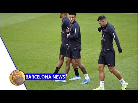 Barcelona transfer news LIVE: Final Neymar offer prepared, Philippe Coutinho medical- Barcelona n…