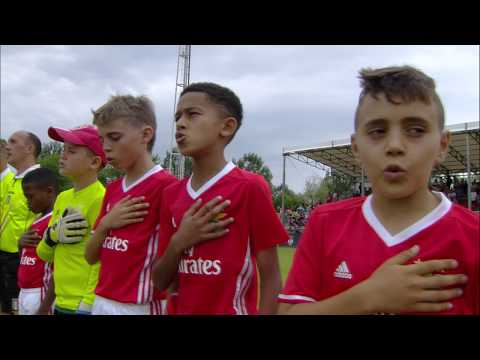 Benfica – Atletico Madrid 1-3 (Final 1°-2°)