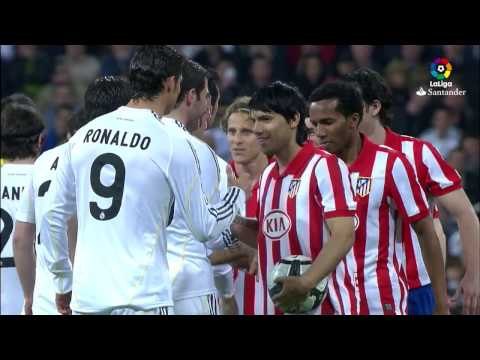 ElDerbi – Resumen de Real Madrid vs Atlético de Madrid (3-2) 2009/2010