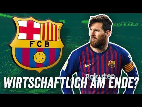 Geht dem FC Barcelona bald die Kohle aus? Neymar, Griezmann, Coutinho?!