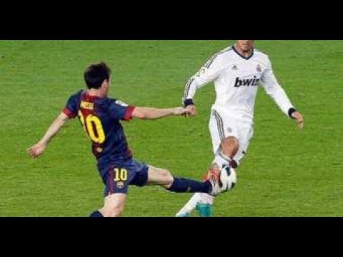 BARCA vs AS ROMA(Last Match)