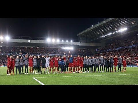 Liverpool 4 Barcelona 0        UEFA Champions League Semi-final Highlights 2019