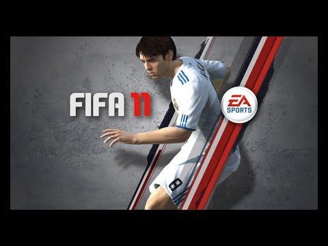 FIFA 11 | WIKI | Gameplay | Barcelona x Real Madrid