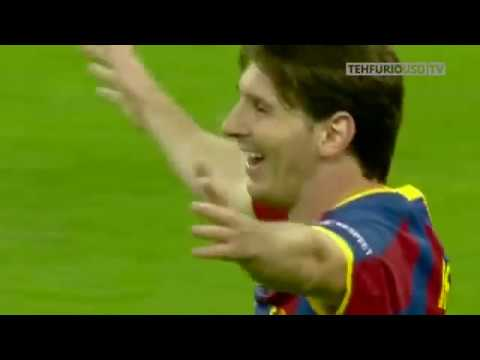 UCL Final 2010-11 | Barcelona vs Manchester United (3-1) | Full Match Extended Highlights