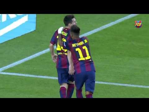 FC Barcelona v Granada – Tickets available