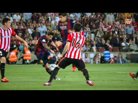 FC Barcelona v Athletic Club  – Tickets available
