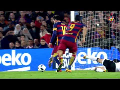 FC Barcelona – Valencia CF – Tickets available
