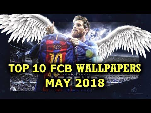 Top 10 Full HD 1080p Barcelona Wallpapers MAY 2018
