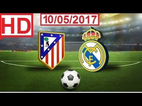Real Madrid vs Atletico madrid live  10/05/2017 Promo | Trailer  HD مباراة ريال مدريد واتلتيكو مدريد