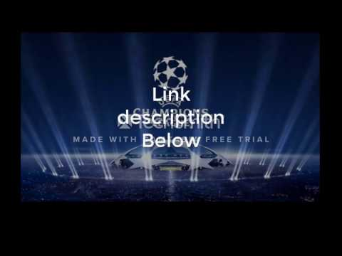 Sporting CP vs Real Madrid live streaming