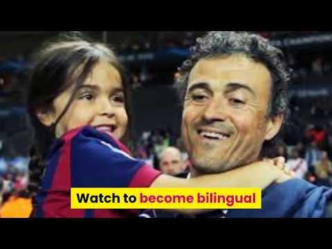 Daughter dies aged 9, Barcelona ex-manager devastated