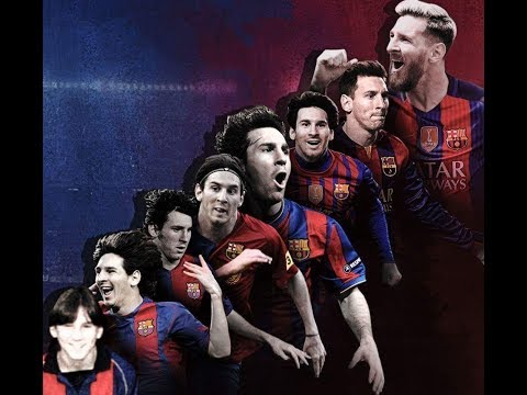 FCB Barcelona the best team throughout the ages  they are  will be back again ? HD