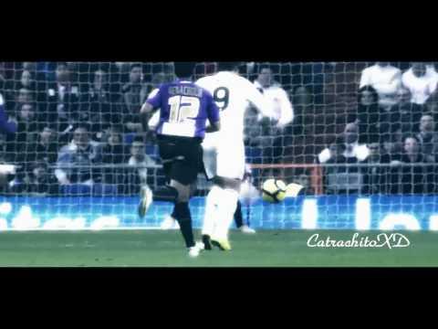 Lionel Messi – Cristiano Ronaldo & FC Barcelona – Real Madrid – El Clasico 29 November 2010 HD