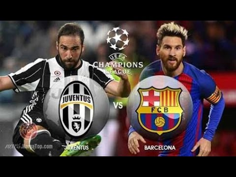 FC Barcelona vs juventus 0-3 – UCL 12 april 2017 –  all goals &  best moments