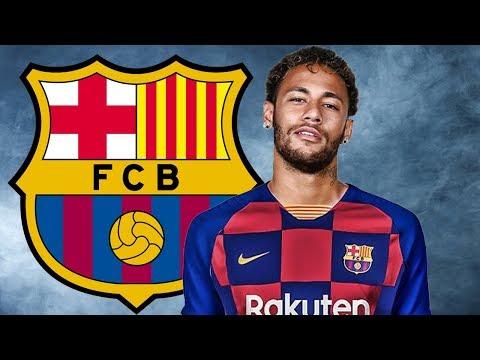 Neymar Jr ● Welcome Back to Barcelona 2019 ● Dribbling Skills & Goals 🔴🔵