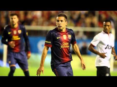 Watch Fc Barcelona Season 2012 – 2013 Free On Sky Sports HD