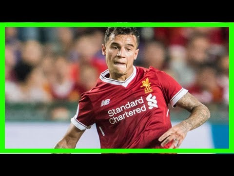 Sky sports expert: barcelona think liverpool will accept offer for philippe coutinho