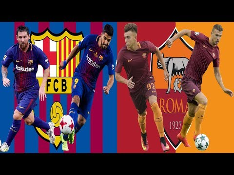 Barcelona vs Roma 4-1 | Liverpool vs Manchester City 3-0 | COMENTADO E INFORMACION